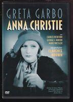 EBOND Anna Christie (1930) di Clarence Brown con Greta Garbo DVD D554912