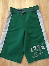 Baby Boy NIKE 1972 Sport Thick Shorts 4T Excellent Condition