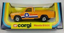 NEW Vintage Corgi 440 MAZDA B1600
