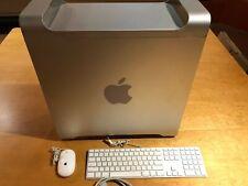 Apple 2008 Mac Pro 3,1 (2x Quad-Core Xeon 2.8 GHz) with El Capitan - DDA4
