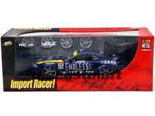 Jada 63354 Toyota Supra Endless 1:18 Importacion Racer Descatalogado