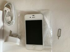 Apple iPhone 4s White (Unlocked) A1387  Great condition