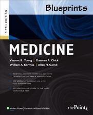 Blueprints: Blueprints Medicine by Vincent B. Young, William A. Kormos, Davoren