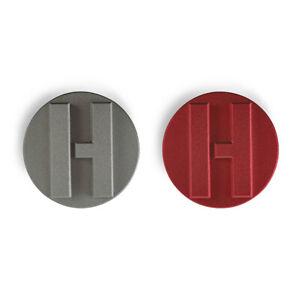 Mishimoto MMOFC-MAZ-HOONRD Oil Filler Cap, Hoonigan Fits Mazda Red