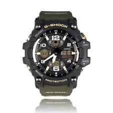 Casio GWG-100-1A3ER G-Shock Mudmaster Premium Uhr Neu und Original