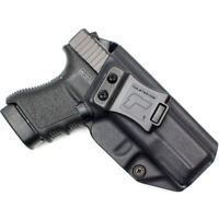 NEW Tulster Profile IWB/AIWB Holster Glock 30S - Right Hand