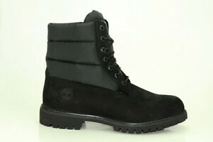 Timberland 6 Inch Premium Puffer Boots Waterproof Men Lace up Boots A1UWK