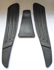 Vespa ET4 50 125 Fußmattensatz Fußmatte für Trittbrett ZAPM04 - Piaggio 299236