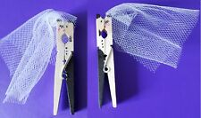 Bride and Groom Wedding Favors