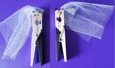 Bride and Groom Wedding Favors - 21 Pcs