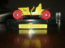AHI Diecast 1904 Darrac Made In Japan In Excellent Condition