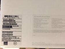 "Brand New Apple MacBook Air 13.3"" Laptop,256 GB MMGG2LL/A"