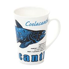 Colorata Science Mug Coelacanth