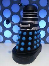 "Doctor Black Supreme Dalek Invasion of Earth 1960s Style B&M Classic 5"" Figure"