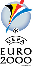 Euro 2000 Final between France and Italy 2-1 DVD