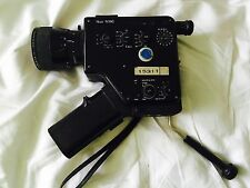Super 8 mm Nizo 6080 Movie Camera-vintage objet...