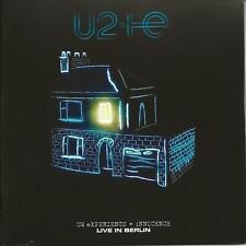 "U2 ""Experience & Innocence tour"" live in BERLIN NEUF"
