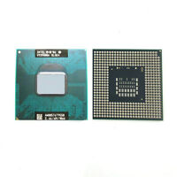 Intel Core 2 Duo T9550 2,66 GHz 2-Kerne 6M 1066MHz SLGE4 Prozessor Laptop CPU