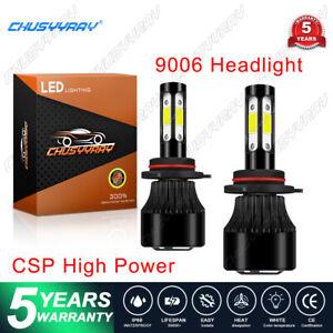 9006 LED Headlight Low Beam Bulb For 2005-2006 2007 2008 2009 2010 Honda Odyssey
