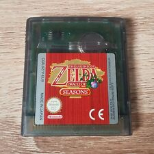 The Legend of Zelda: Oracle of Seasons - cartouche seule