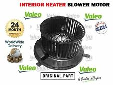 Para Skoda Octavia 1z3 2004 -- > Interior Original Fan Heater Motor Del Ventilador