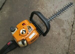 McCulloch tivoli 60 petrol hedge trimmer