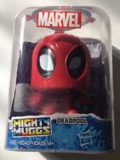 Marvel Mighty Muggs Deadpool Age 14+ New/Sealed Hasbro