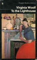To the Lighthouse - Virginia Woolf - Penguin, 1969