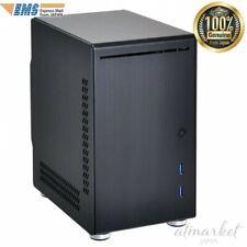 Lian Li Pc-q21b ordinateur Boitier Mini-itx deux expansion Slot BK Japon avec