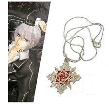 Neu Anime Manga Vampire Knight Anhänger Kette Halskette necklace 002