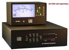 LDG AT-1000ProII Assembled Tuner ( Brand New )