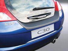 Volvo C30 2007-2009 Rear Bumper Protector