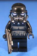 LEGO® Star Wars™ 7667 minifigure SHADOW TROOPER STORMTROOPER +E11 Custom Blaster