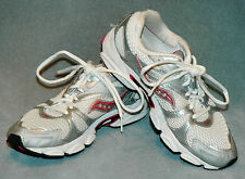 WOMENS SAUCONY GRID IGNITION RUNNING SHOES - SIZE 7.5 M