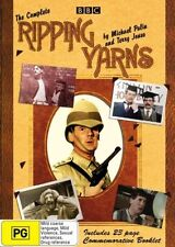 Ripping Yarns (DVD) (DVD, 2005, 2-Disc Set)