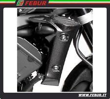 Fianchetti radiatore carbonio Yamaha FZ8 Fazer