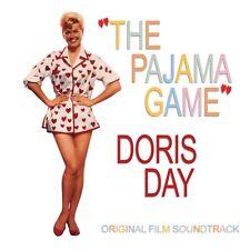 Original Film Soundtrack - The Pajama Game CD
