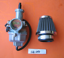 Carburetor Carb / Air Filter 38mm FITS HONDA TRX250EX TRX 250 EX 2001-2008 ATV