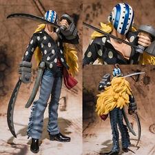 Figuarts Zero One Piece Killer figure Bandai