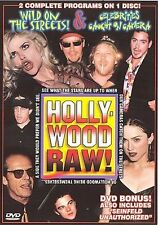 Hollywood Raw! - Wild on the Streets / Celebrities - Caught on Camera