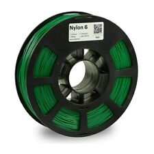 Computers/tablets & Networking Helpful Verbatim Americas Llc 55263 Pla 3d Filament 3mm 1kg Reel Green