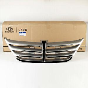Genuine OEM Hyundai Genesis Grille (fits 2012-2014 Sedan) 86351-3M500