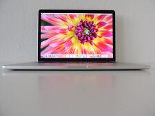 Apple MacBook PRO Retina 15 Core i7 2,2 GHz 16GB RAM 1TB SSD 2015 WNEU