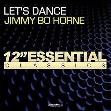 """Jimmy """"Bo"""" Horne, Ji - Dance Across the Floor [New CD] Manufactured O"""