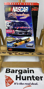 Nascar Racing Game Guide 1999 Edition Book In Good Condition