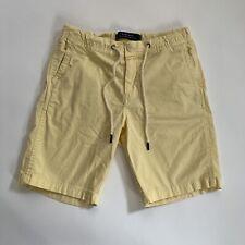 Zara Man Mens Bermuda Walking Shorts Sz S