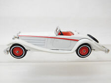 eso-2322Matchbox MoY 20 Mercedes 540K 1937 weiß sehr guter Zustand