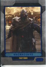 Star Wars Galactic Files Blue Parallel #326 Magnaguard