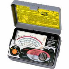 Kyoritsu 3132A Insulation Tester