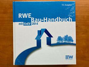 RWE Bauhandbuch, 15. Auflage NEU